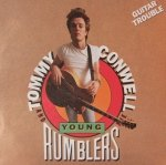 Tommy Conwell And The Young Rumblers - Guitar Trouble (LP)