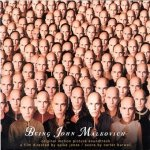 Being John Malkovich (Original Motion Picture Soundtrack) (CD)