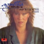 Agnetha Fältskog - The Heat Is On (7)