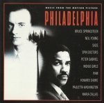 Philadelphia (Music From The Motion Picture) (CD)