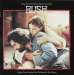 Eric Clapton - Music From The Motion Picture Soundtrack - Rush (CD)