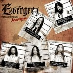 Evergrey - Monday Morning Apocalypse (CD)