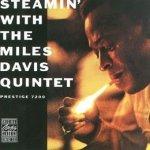 The Miles Davis Quintet - Steamin' With The Miles Davis Quintet (CD)