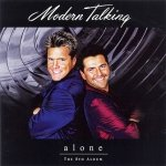 Modern Talking - Alone - The 8th Album (CD)