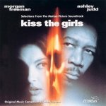 Kiss The Girls (Selections From The Motion Picture Soundtrack) (CD)