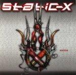 Static-X - Machine (CD)
