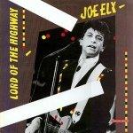Joe Ely - Lord Of The Highway (LP)
