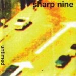 Sharp Nine - Untimed (CD)