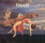 Epitaph - Return To Reality (LP)