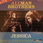 The Allman Brothers Band - Jessica (CD)