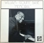 William Count Basie - Memorial (LP)