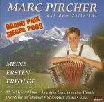 Marc Pircher - Meine Ersten Erfolge (CD)