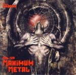 Maximum Metal Vol. 139 (CD)