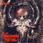 Maximum Metal Vol. 139 (CD)