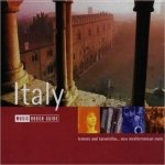 The Rough Guide To The Music Of Italy (CD)