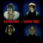 Razorlight - Slipway Fires (CD)