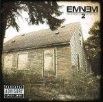 Eminem - The Marshall Mathers LP2 (CD)