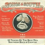 Songs Of The South (CD)
