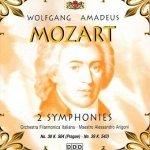Mozart - 46 Symphonies Vol. 9 (CD)