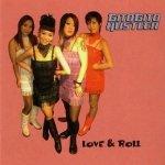 Gitogito Hustler - Love & Roll (CD)