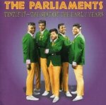The Parliaments - Testify! The Best Of The Early Years (CD)