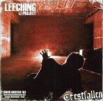 Leeching Project - Crestfallen (CD)