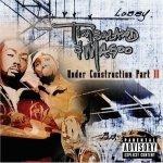 Timbaland & Magoo - Under Construction Part II (CD)