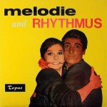 The Black Devils, Orchester Heinz Hanhausen, Studio-Orchester Dahlem - Melodie Und Rhythmus (LP)
