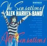 The Sensational Alex Harvey Band - All Sensations (CD)