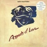 Andrew Lloyd Webber - Aspects Of Love (2LP)