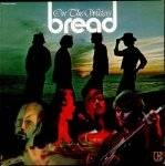 Bread - On The Waters (LP)