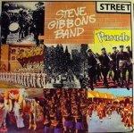 Steve Gibbons Band - Street Parade (LP)