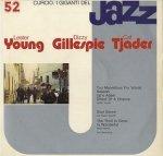 Lester Young, Dizzy Gillespie, Cal Tjader - I Giganti Del Jazz Vol. 52 (LP)