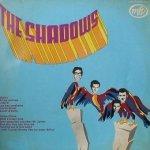 The Shadows - Walkin' With The Shadows (LP)