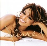 Janet Jackson - All For You (CD)