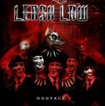 Leash Law - Dogface (CD)