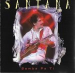 Santana - Samba Pa Ti (CD)