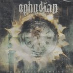 Ophydian - The Perfect Symbiosis (CD)