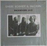 Emery, Schmidt & McCann - Backwoods Jazz (LP)