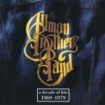 The Allman Brothers Band - A Decade Of Hits 1969 - 1979 (CD)