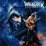 Warlock - Triumph And Agony (LP)