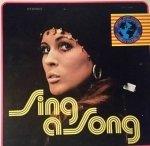 Sing A Song (Folklore Der Welt) (5LP)