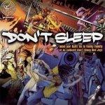 Don't Sleep (CD)