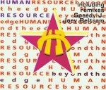 Human Resource - Beyond The Edge (Maxi-CD)