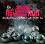 Orchestra And Chorus Les Humphries - Singing Revolution (LP)