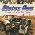 Status Quo - Rockin' All Over The World (CD)