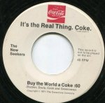 The New Seekers - Buy the World a Coke, Little Bit of Sunshine, It's the Real Thing (7)