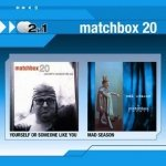 Matchbox 20 - Yourself or Someone Like You/Mad Season (2CD)