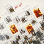 Jasper Van't Hof - Pili-Pili (LP)
