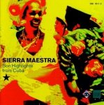 Sierra Maestra - Son Highlights From Cuba (CD)